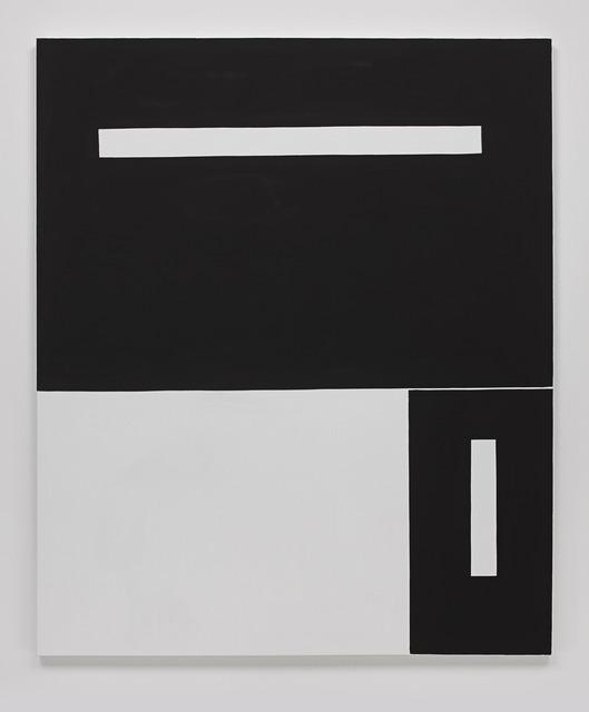, 'Untitled,' 2012, Metro Pictures