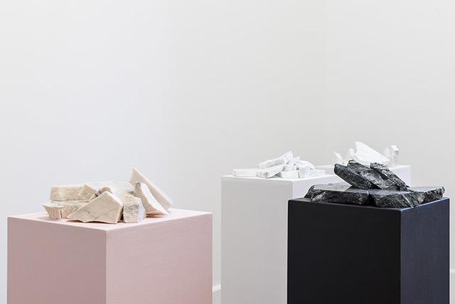 , 'General Semantics (Il naufragio della speranza),' 2015, Tiziana Di Caro
