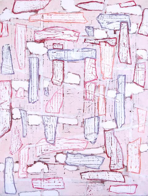 , 'Mullein,' ca. 2018, Maybaum Gallery