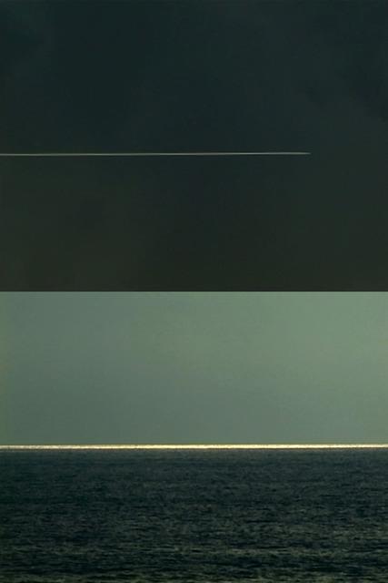, 'Places 1,' 2005, Campagne Première