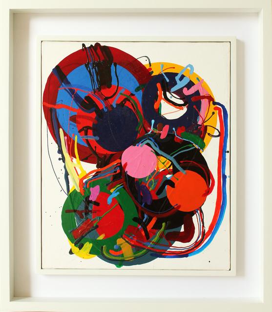 , '83c,' 1983, SAKURADO FINE ARTS