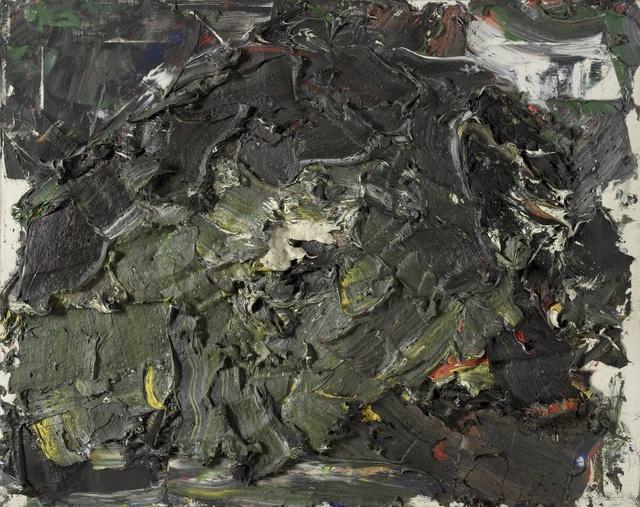 , 'Wurzelstock (rhizome) ,' 2004, Artemons Contemporary