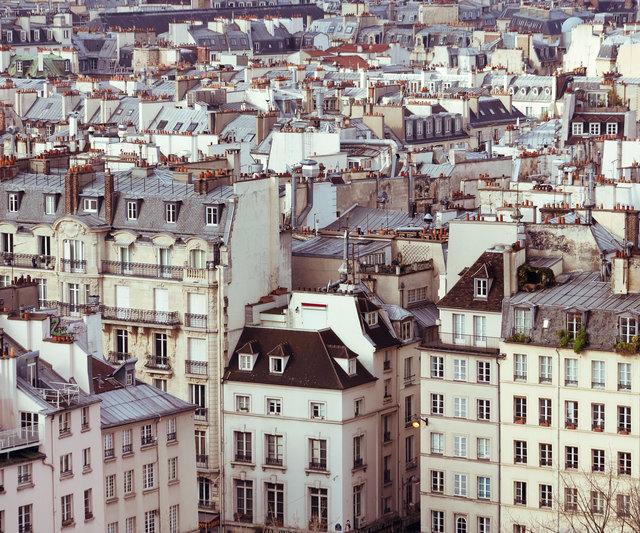, 'Paris Life #2,' , ArtStar