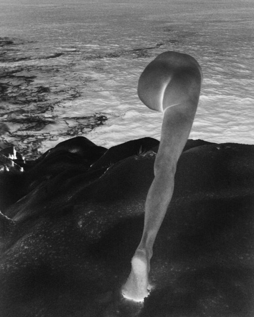 , 'Jamestown, Rhode Island (Negative),' 1974, Edwynn Houk Gallery