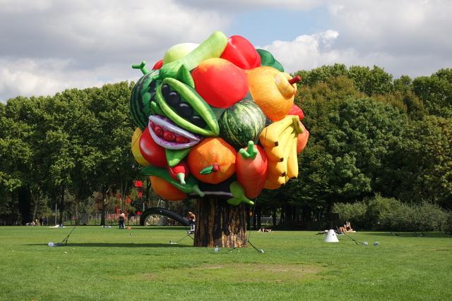 , 'Fruit Tree,' 2014-2018, P21