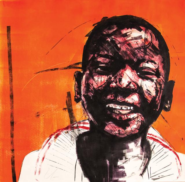 , 'Mduduzi,' 2017, Opulent Living Gallery