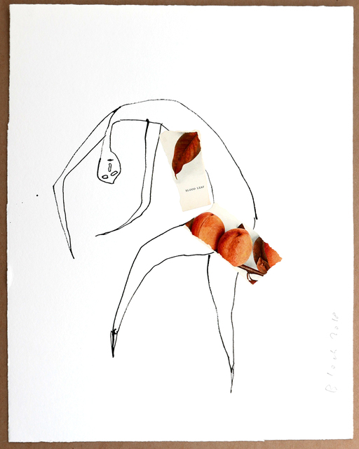 , 'Dancer 2,' 2018, Michele Mariaud Gallery
