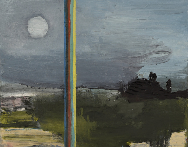 Roya Farassat, 'Many Moons Ago', 2018, Sapar Contemporary