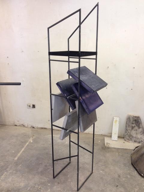 , 'Ordnungshüter,' 2015, Gabriele Senn Galerie