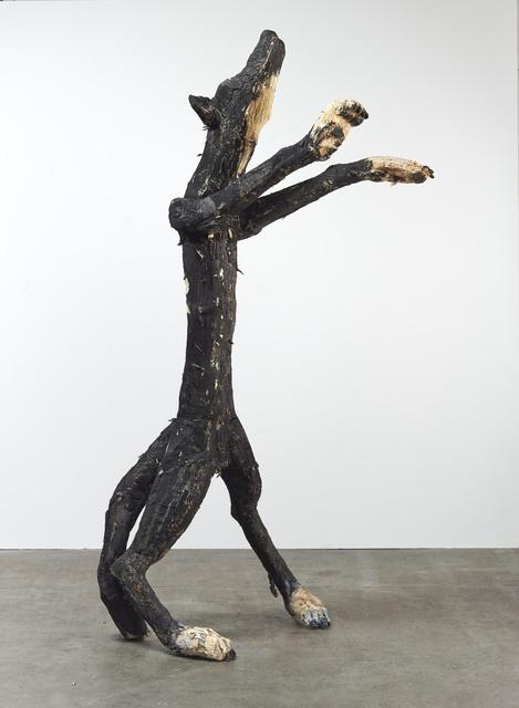 , ' Howling,' 2013, Galerie Forsblom