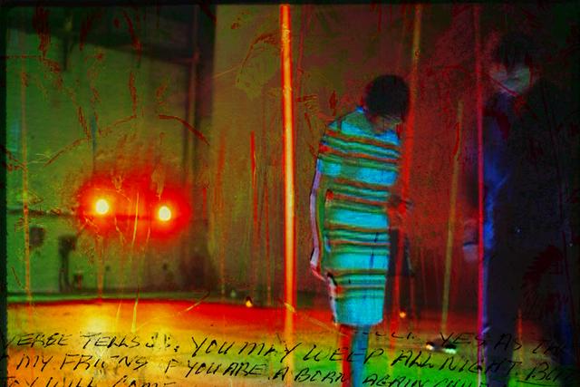 MICHEL TABANOU, 'LET'S DANCE ', 2019, Poulpik Gallery