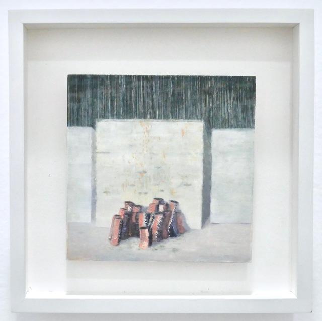 Jeronimo Elespe, 'The South Porch', 2008, Kantor Gallery