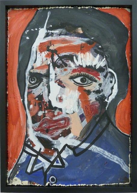 , 'Mao,' 2017, Die Kunstagentin