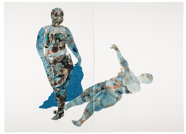 Florine Demosthene, '...But I Have To', 2019, Mariane Ibrahim Gallery