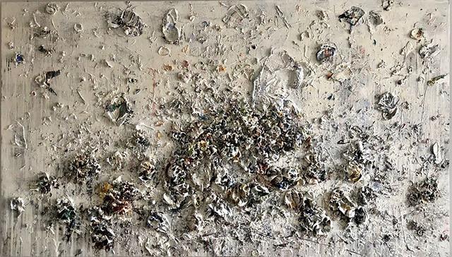 , 'White,' 2018, Aurora Vigil-Escalera Art Gallery