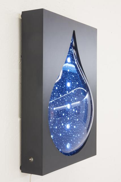 , 'Gota de agua,' 1960, Durban Segnini Gallery