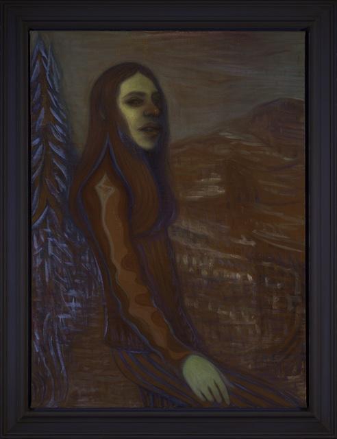 , 'Mountain Friend,' 2008, Brant Foundation