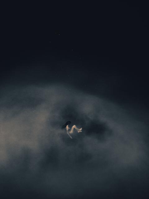 , 'Where Waters Meet [3.81 atmospheres],' 2019, DITTRICH & SCHLECHTRIEM