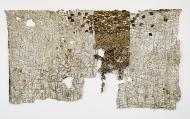 , 'Musha Waparara,' 2018, Tyburn Gallery