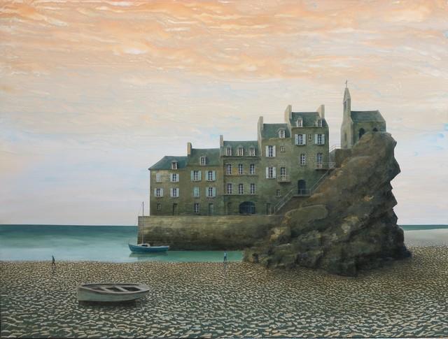 , 'Le Départ,' , Hugo Galerie