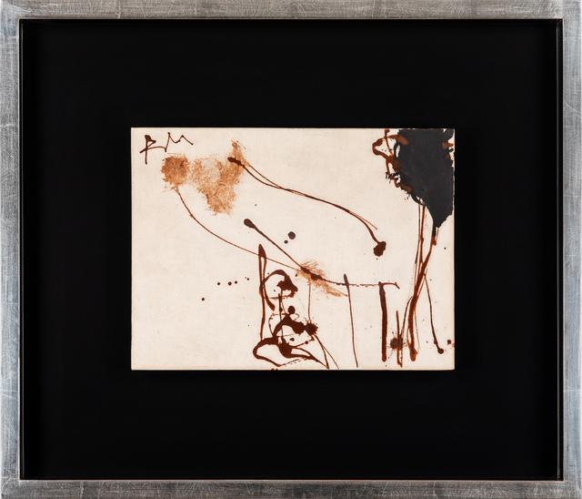 , 'Untitled,' ca. 1964, Vallarino Fine Art