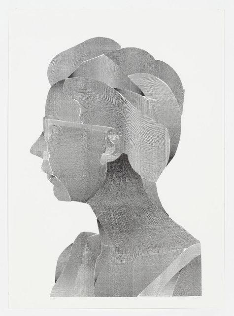 , 'Inge,' 1990, ICA Miami