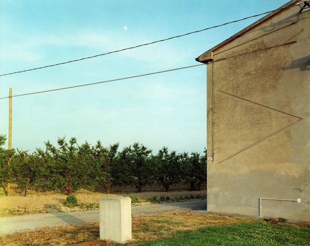 , 'San Giorgio, 1993,' 1993, Large Glass