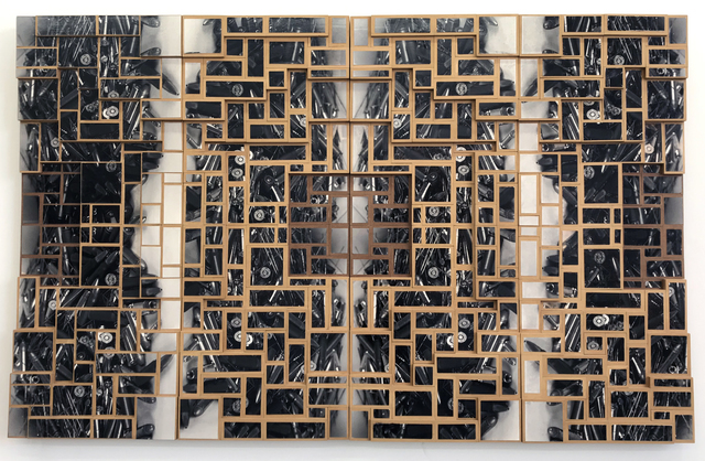 , 'Bullets,' 2016-2019, Amos Eno Gallery