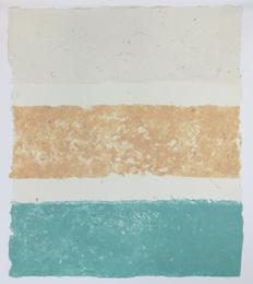 Kenneth Noland, 'PG,' 1978, Heather James Fine Art: Curator's Choice