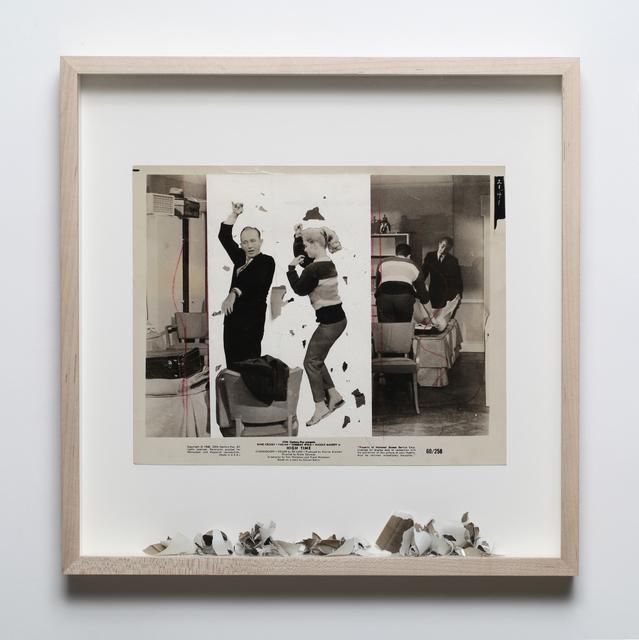 , 'High Time,' 2012, Sicardi Gallery