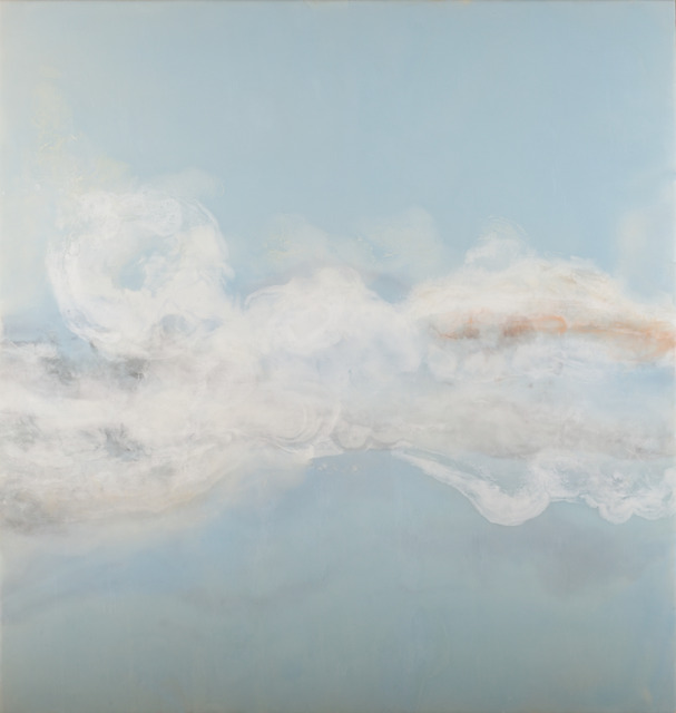 , 'Sleeping in the Clouds,' 2015, HATHAWAY | Contemporary Gallery