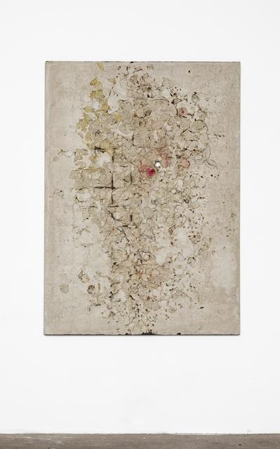 , 'Ieri Ikebana 041020161,' 2016, Magazzino