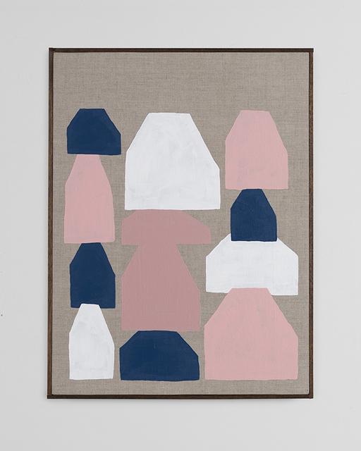 , 'Chant (Monolithic),' 2018, Mini Galerie