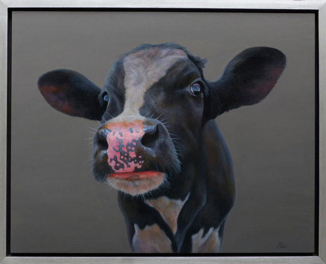 , 'Calf 4,' 2018, Smelik & Stokking Galleries