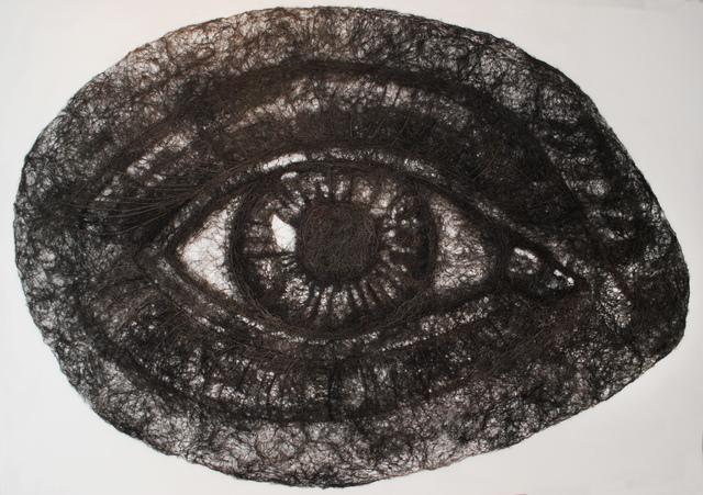 , 'Eye, Small,' 2005, Waterhouse & Dodd