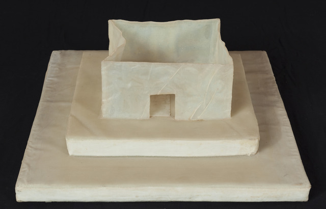 , 'Casein Glue House,' ca. 1976, Freymond-Guth Fine Arts Ltd.