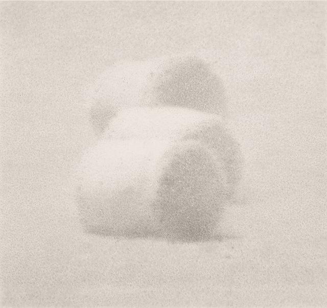 Weijun Shan, ' Haystack No. 1 草垛之一', Alisan Fine Arts