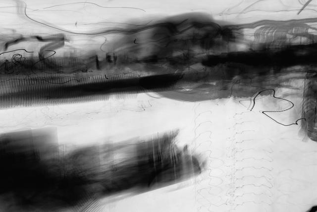 , 'Linquan Gaozhi - 3,' 2013, Galerie Huit