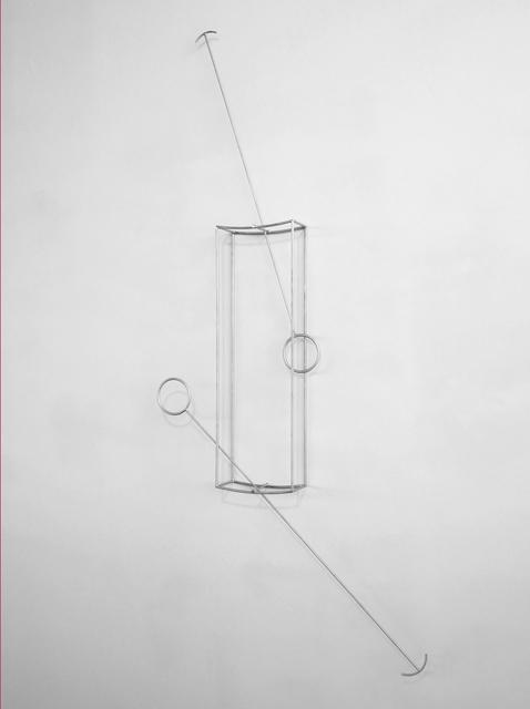 , 'Dois tempos,' , Galeria Lume
