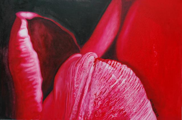 , 'Pink Tulips,' 2014, Winsor Gallery
