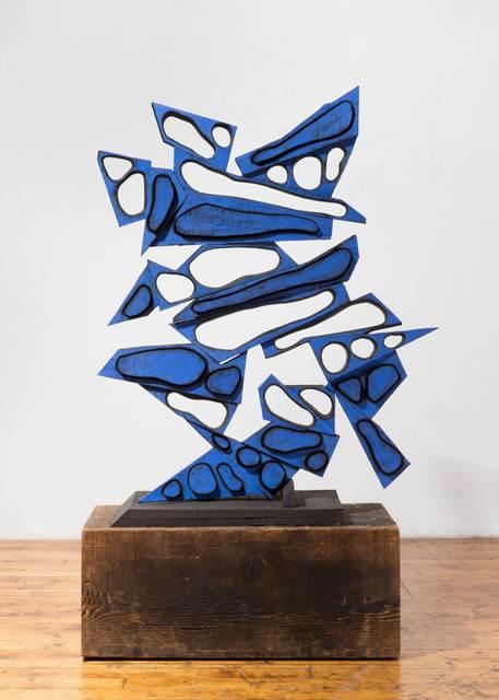 , 'Untitled,' , David Nolan Gallery
