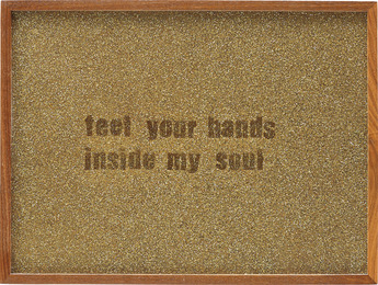 Walead Beshty, 'Feel Your Hands Inside My Soul,' 2005, Phillips: New Now (December 2016)