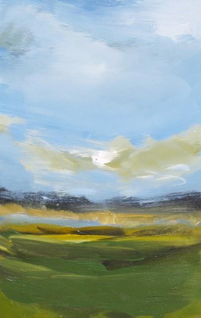 , 'Landscape.2008.03,' 2008, DTR Modern Galleries