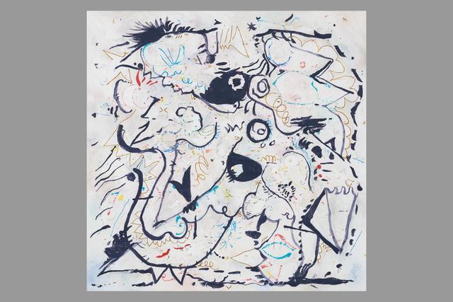 , 'Innerlight,' 2016, Rosamund Felsen Gallery