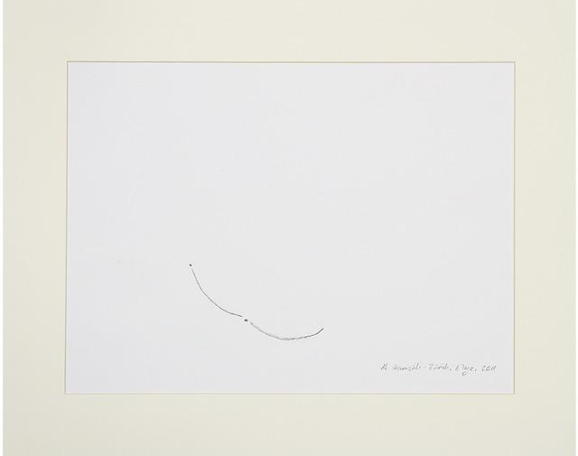 , 'Desire Lines / Al Quamishli - Zurich,' 2013, A|B|C ontemporary