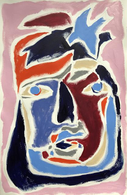 Christiane Spangsberg, ' P E R F E C T LY  I N S A N E ', LatchKey Gallery