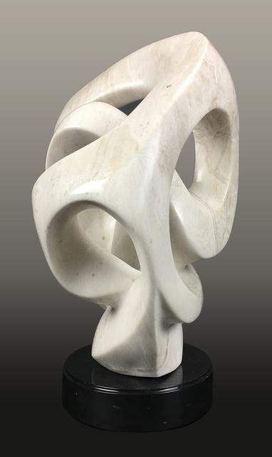 , 'Mystery Within,' 2017, International Sculpture Center