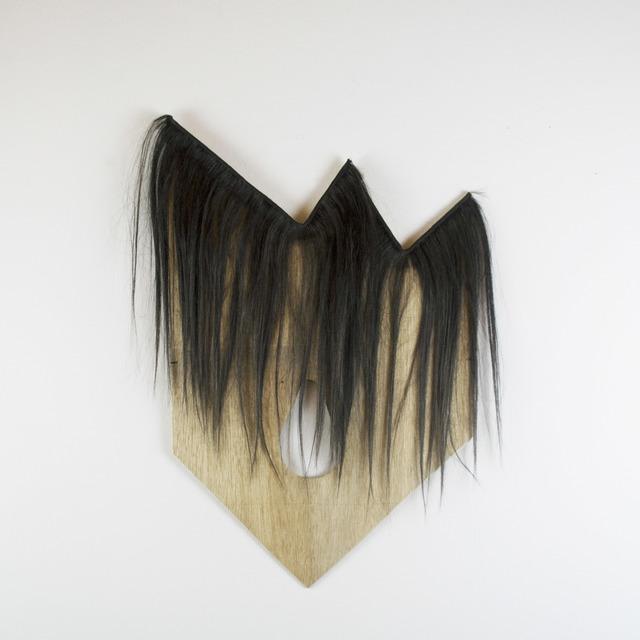 , 'Contemporary Spirit Regalia Mask,' 2013, Fazakas Gallery