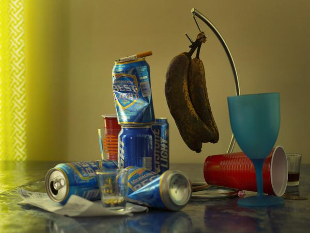 , 'Still Life II,' 2013, V1 Gallery