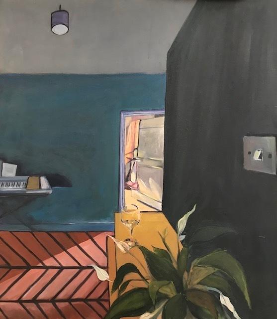 Louise Boulter, 'Blue Evening', 2017, Artvera's